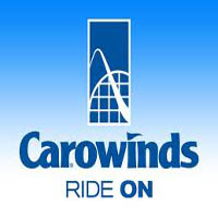 Carowinds Amusement and Water Park Sightseeing in North carolina