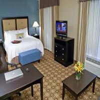 Hampton Inn & Suites Charlotte-Airport Best bed and breakfasts in NC