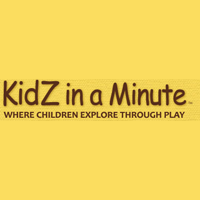 KidZ in a Minute  Play places in NC