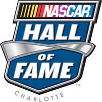 NASCAR Hall of Fame Sightseeing in North carolina