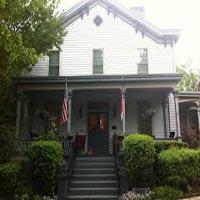 The Oakwood Inn Bed & Breakfast Best bed and breakfasts in NC