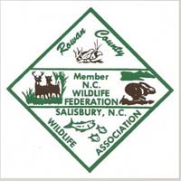 Rowan County Wildlife Association Shooting Ranges in NC