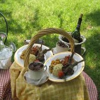 The VanLandingham Estate Inn & Conference Center Best bed and breakfasts in NC