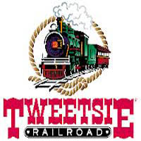 Tweetsie Railroad Sightseeing in North carolina