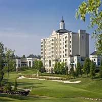 The Ballantyne Hotel Best Hotels in NC