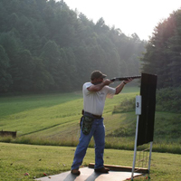 Triggers, Traps and Trout Shooting Ranges in NC