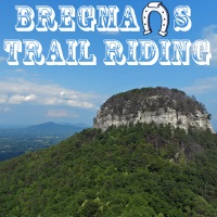 Bregmans Trail Riding horseback trail riding companies in North Carolina