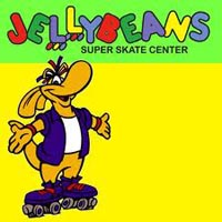 Jellybeans Skate Center Play places in NC