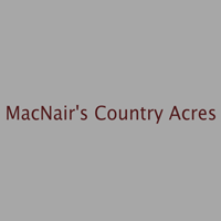 MacNair's Country Acres Inc. Horseback Riding in NC