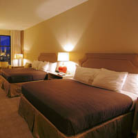 Proximity Hotel Best Hotels in NC