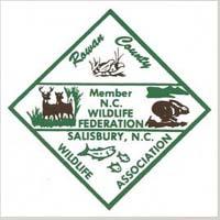 Rowan County Wildlife Association Shooting Ranges in NC
