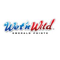 Wet n' Wild Emerald Pointe Water Parks in NC