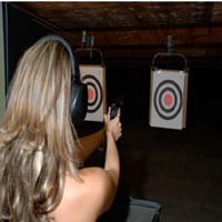Thesportsmanslodge.org Shooting Ranges in NC
