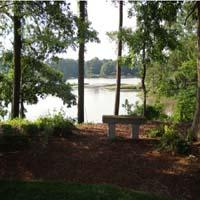 Wing Haven Garden and Bird Sanctuary Best Attractions in NC