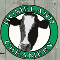 Homeland Creamery Day Trips for Kids in NC